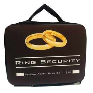 Pageboy Ring Security Bag