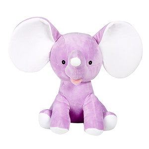 Cubbies Dumble Elephant Collection, Personalised Gift