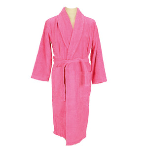 Fluffy Bathrobes