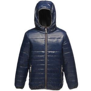 Personalised Kids Stormforce Jacket