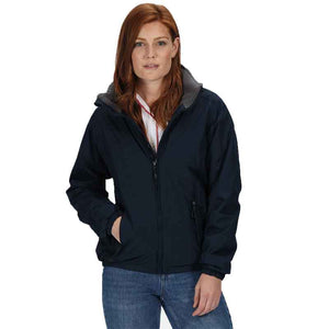 Women's Dover fleece-lined bomber jacket, Personalised Gift