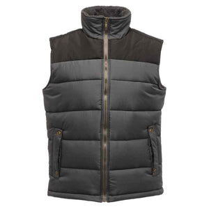 Altoona insulated bodywarmer Personalised Gift