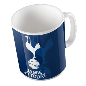 Tottenham Themed Mug