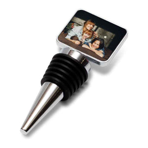 Bottle Stopper Personalised Gift