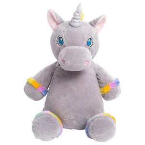Starflower Grey Unicorn