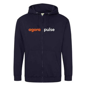 AgoraPulse Zoodie Re Branded