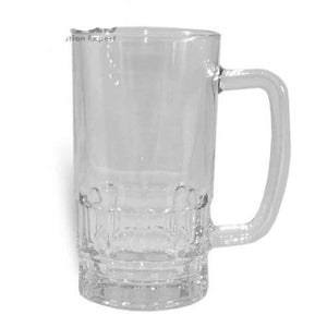 Glass Tankard Personalised Gift
