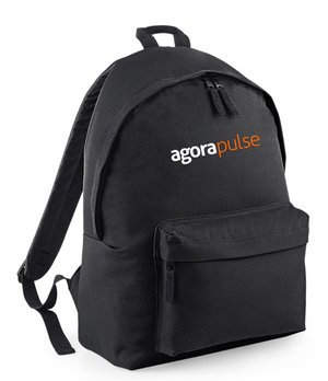 AgoraPulse Fashion Backpack