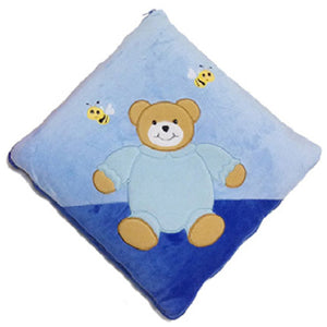 Personalised Baby blanket/Pillow (Quillow) - Personalise It