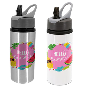 Drink Bottle with Handle