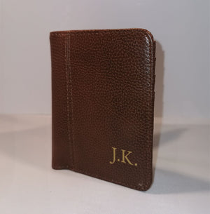 NuHide Wallet, Personalised Gift