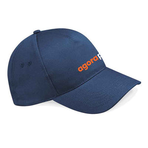 Ultimate 5-panel cap Re Branded
