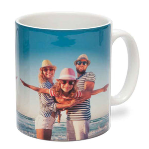 Ceramic Mug - Personalise It