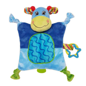 3D Cow Comforter Personalised Gift