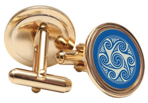 Cuff Links - Personalise It