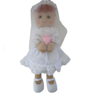 Communion Rag Doll