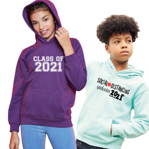 School Leavers & TY Hoodies, Personalised Gift