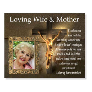 Memorial Plaque, Personalised Gift - Personalise It