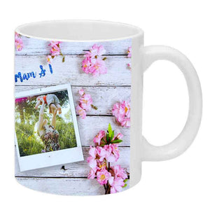 Mothers Day Mug Personalised Gift