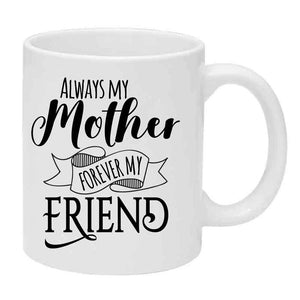 Mothers Day Friend Mug Personalised Gift