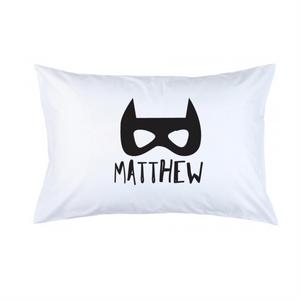 Personalised Pillowcase, Personalised Gift