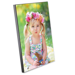 Wall Mount Photo Panel - Personalise It