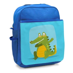 Childrens Backpack, Personalised Gift - Personalise It
