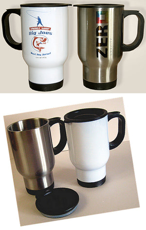 Thermal Mug - Personalise It