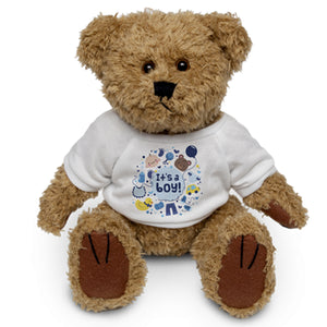 Small Teddys and Bunnys, Personalised Gift