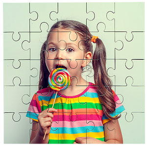 Jigsaw Puzzles - Personalise It