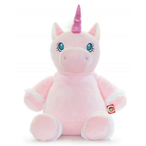 Starflower Pink Unicorn - Personalise It