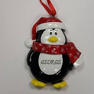 Buy and give thoughtful and sentimental gift this Christmas with our ceramic, personalised decorations