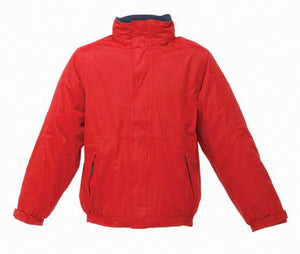 Kids Dover Jacket - Personalise It