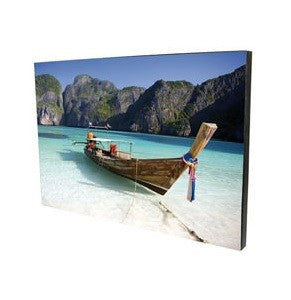 Our Rectangle wall mount panels are stunning with their high gloss finish.Can be printed landscape or portrait