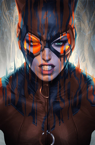 Catwoman #2 (Artgerm Variant Edition)