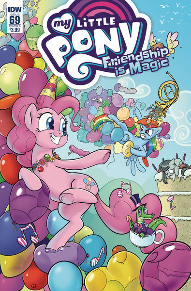 My Little Pony Friendship is Magic #69