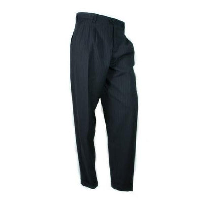 Collection Gantlé Pantalon Apollo Blu Gessato