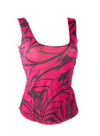 Collection Gantlé Top Medusa Fantasia Fucsia