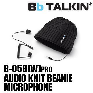 BB TALKIN Advance BLUETOOTH RADIO HEADSETS