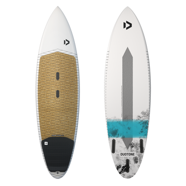 2019 Duotone Pro Session Kite Surfboard