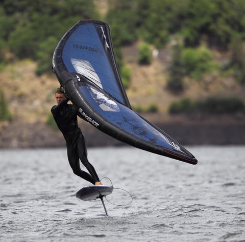 Prone Foil boards, Foil SUP's, surfboard's and regular SUP's