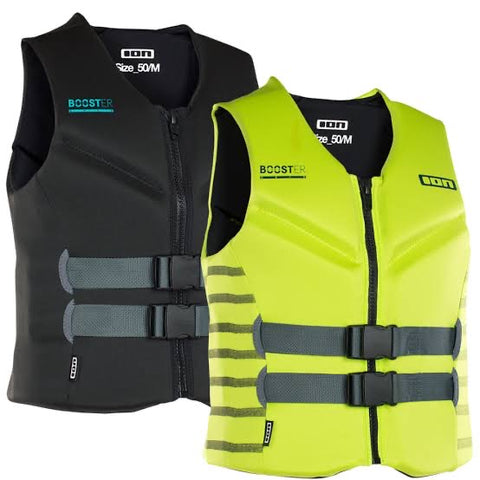 Ion Booster PFD Impact Vest Life Jacket 50n