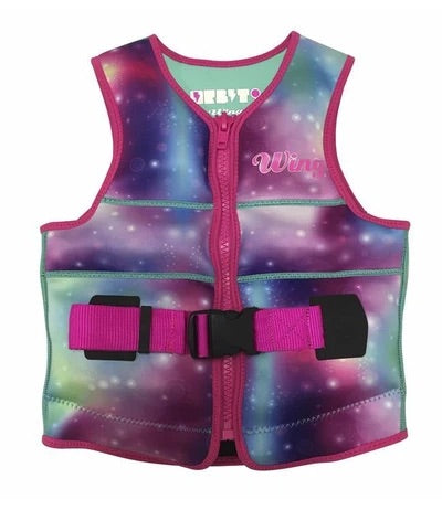 Wing junior Orbit Neo life jacket Unicorn