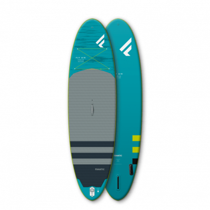 Fanatic Fly Air Premium 10'4 SUP Paddle Board