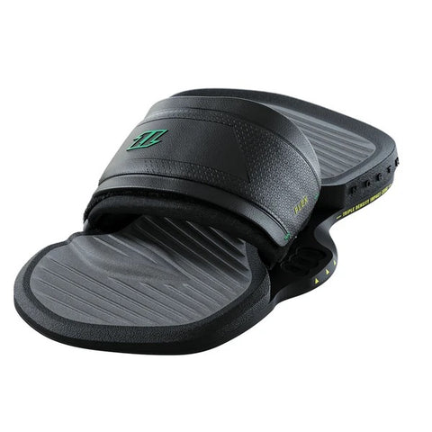 North Flex 2021 bindings pads straps