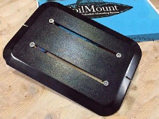 Ridge Mount FoilMount stock on