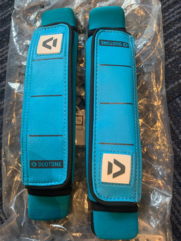 Duotone surf foil foot straps pair