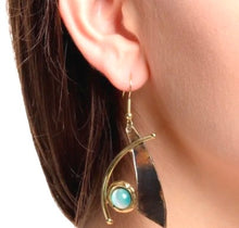 Strange Universe Earrings