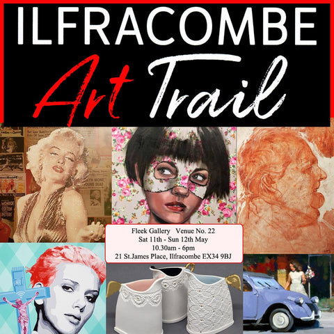 Ilfracombe Art Trail 2019