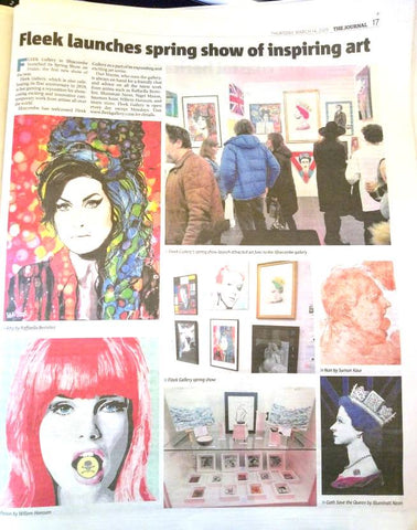North Devon Journal - Spring Show